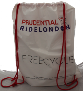 Prudential FREECYCLE